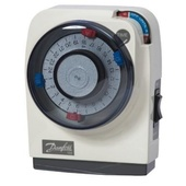 Danfoss 103 24Hr Electro-Mechanical Timeswitch