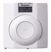 Drayton Digistat + 1 Room Thermostat 30002