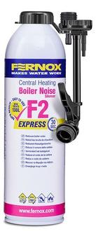 Fernox Boiler Noise Silencer F2 Express 400ml 62421