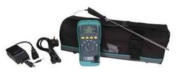 Kane 100-1 CO and CO2 Monitor Kit (KANE100KIT)