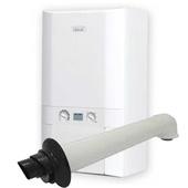 Ideal Logic+ Plus 30HE Regular Boiler Pack 210863