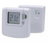 Honeywell DT92E Wireless Digital Room Thermostat