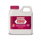 Sentinel X900 Filter Aid 500ml