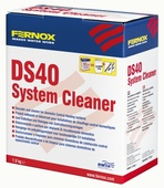 Fernox DS-40 System Cleaner (61102)