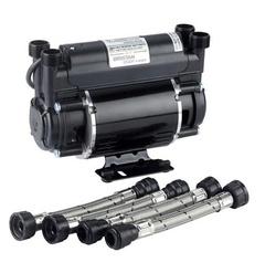 Bristan 2.0 Bar Twin End Shower Pump ST PUMP20TN