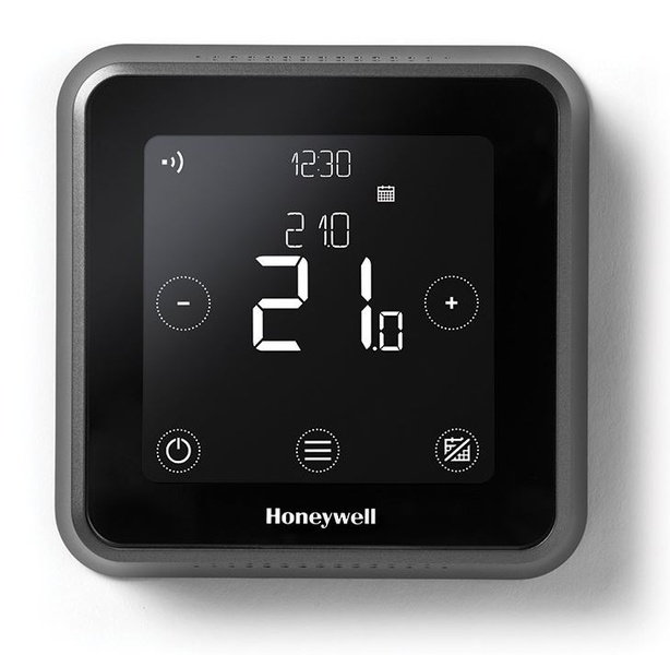 honeywell lyric t6 programmable smart thermostat. Black Bedroom Furniture Sets. Home Design Ideas