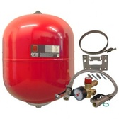 Altecnic Eres 24Ltr Expansion Vessel Kit