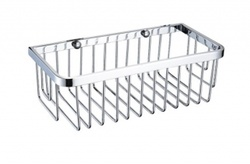 Bristan Complementary Wire Basket COMP BASK03 C