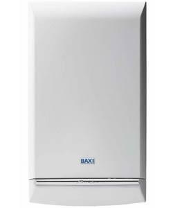 Baxi Duotec 24kW Combi Boiler Natural Gas ERP 7219413
