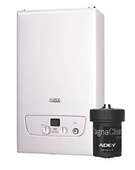 Baxi 818 System Boiler 7728645