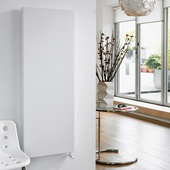 Ultraheat Planal 1200x500 White Vertical 12VPH500