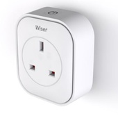 Drayton Wiser Smart Plug WB704H1A0902
