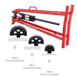 Nerrad Pipe Bending Machine NTTB152228