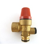 "Potterton 430044 1/2""BSP Safety Valve"