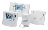Honeywell Sundial RF2 Wireless Programmer, Room & Cylinder stat Pack 3