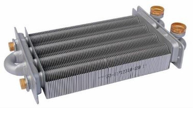 Vokera Main Heat Exchanger 2310