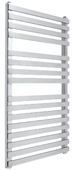Ben De Lisi Kubik Mini 900 x 500 Stainless Steel Designer Towel Rail