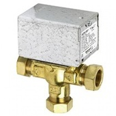 Honeywell 28mm Mid-Position Valve V4073A1088