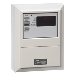 Danfoss 103E7 7 Day Electronic Timeswitch