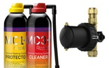 Adey Magnaclean Atom Rapide Chemical Pack (FL1-03-05120)