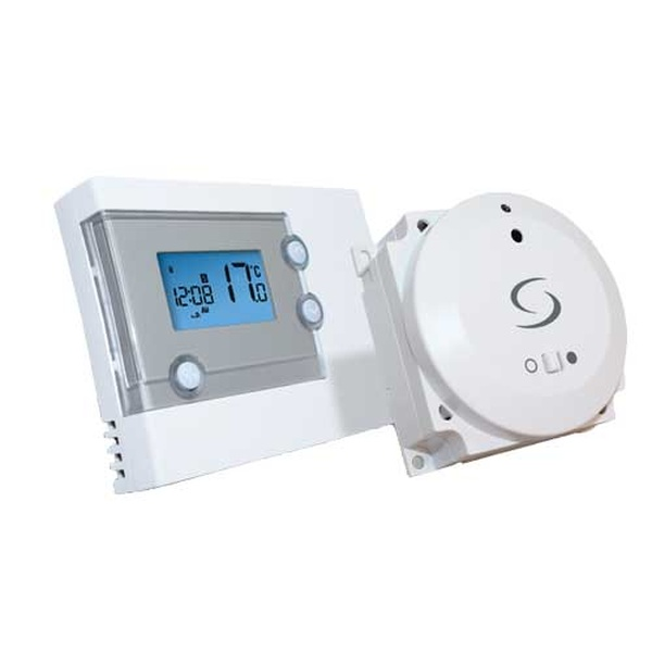 salus rt500bc programmable room thermostat now rt510bc. Black Bedroom Furniture Sets. Home Design Ideas
