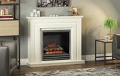 "BeModern Whitham 48"" Electric Fireplace 144045SW"