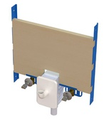 Abacus Modul Basin Frame - White EPBA-10-0010