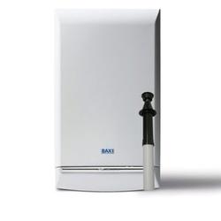 Baxi Platinum ERP 28kW Combi Boiler Pack (Vertical Flue)