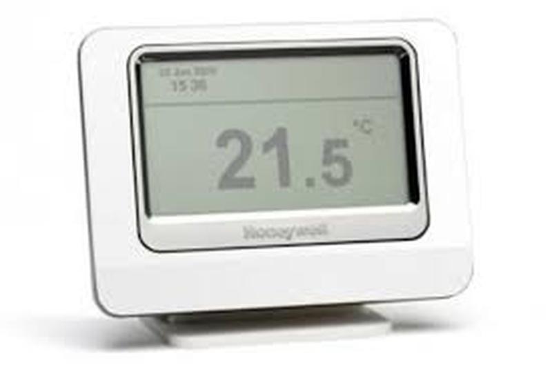 Honeywell Evotouch Thermostat, Honeywell Evohome - Plumbarena