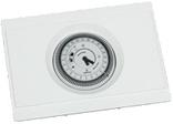 Ideal Logic Mechanical Timer 208352