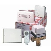 Danfoss FP715 HSP Heatshare 3 Port pack (087N850000)