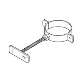 Baxi/Potterton Multifit 100mm Flue Support Bracket (5111080)