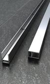 Abacus Vessini X Series - 1000mm Surface Channel - VEGX-80-0705
