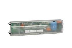 Honeywell HCC80R Underfloor Heating Zoning Controller