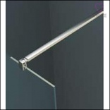 Vessini X Series Glass/Wall Support Arm 1000mm (VEGX-85-0320)
