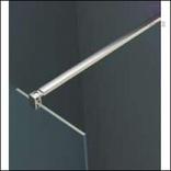 Vessini X Series Glass/Wall Support Arm 1000mm (VEGX-85-0320)