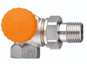 IMI Double angle left valve – 3933-02.000