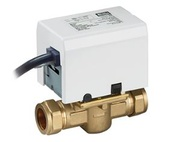 ESi ESZV222L 2 port zone valve 22mm