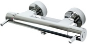 Inta Acura safe touch thermostatic bar shower ST10010CP