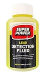 Super Power 250ml Leak Detection Fluid Brush Cap PGPLDF/B250