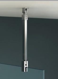 Vessini X Series Designer Ceiling Support Arm 400mm (VEGX-85-0310)