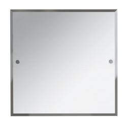 Bristan Complementary Square Mirror COMP MRSQ C