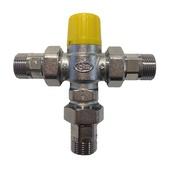 Abacus Essentials Adjustable Thermostatic Mixing Valve ATPL-10-0008