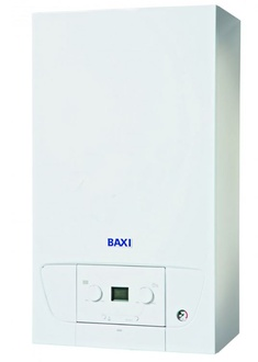 Baxi 428 Combi Boiler 28kW WIth Free Google Home Mini (7656163)