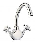 Francis Pegler Sequel Kitchen Sink Mixer 484001