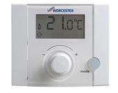 Worcester FR110 Programmable Room Thermostat 7716192066