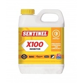 Sentinel Treatment Chemicals