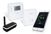 Salus RT310i Smartphone Controlled Thermostat