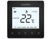 Heatmiser NeoAir Smart Thermostat - Sapphire Black