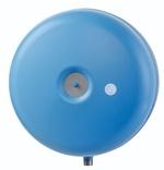 IMI Statico 35 Ltr Disc Expansion Vessel Blue 7101004